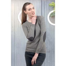Pull cachemire femme LEVMA